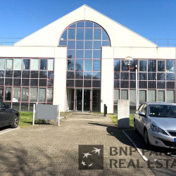 Location Bureau Eybens 291 m²