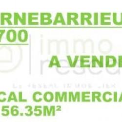 Vente Local commercial Cornebarrieu