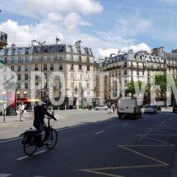 Vente Local commercial Paris 5ème 27 m²