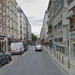 Cession de bail Local commercial Paris 14ème 22 m²