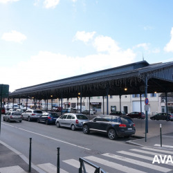 Vente Local commercial Coulommiers 735 m²