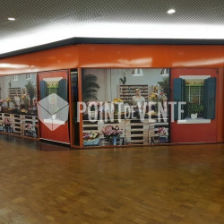 Location Local commercial Arcueil 106 m²