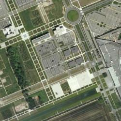 Location Local d'activités Lieusaint (77127)