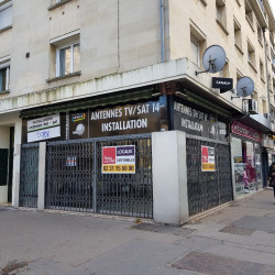 Cession de bail Local commercial Caen 30 m²