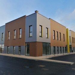Vente Bureau Servon 154 m²