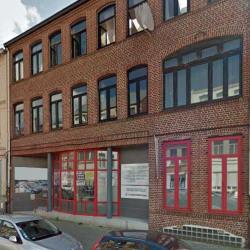 Vente Local d'activités Lille 1020 m²