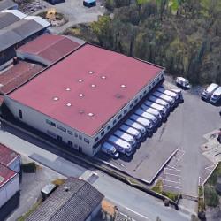 Vente Local d'activités Sainte-Consorce 3700 m²