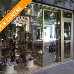 Cession de bail Local commercial Nice 24 m²