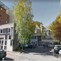 Location Bureau Grenoble 670 m²