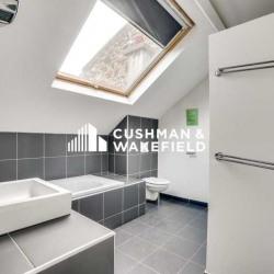 Vente Bureau Montrouge 536,2 m²