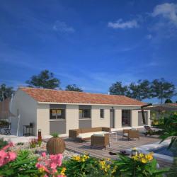 Maison  5 pièces + Terrain  1101 m² Madière
