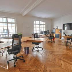 Location Bureau Paris 16ème 287 m²