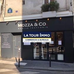 Vente Local commercial Paris 6ème 36 m²