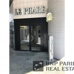 Location Bureau Nice 100 m²