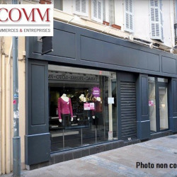 Cession de bail Local commercial Nogent-sur-Marne 80 m²