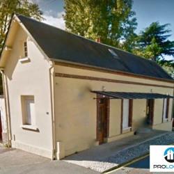 Location Bureau Évreux 75 m²