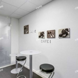 Location Bureau Paris 13ème 669 m²