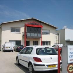 Location Local d'activités Longvic 160 m²