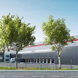 Location Entrepôt Le Grand-Quevilly 11819 m²