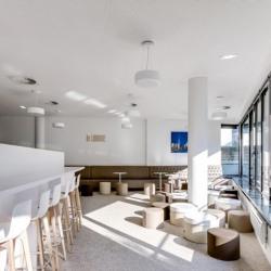 Location Bureau Clichy 15 m²