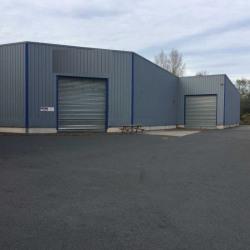 Location Local d'activités Ambérieux 1440 m²