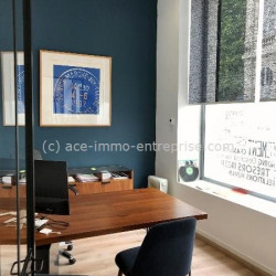 Location Local commercial Nice 140 m²