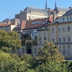 Vente Bureau Metz 545,55 m²