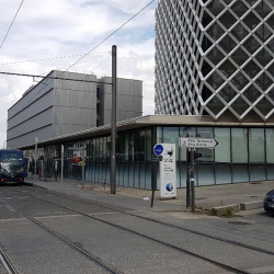 Location Local commercial Lormont 328 m²