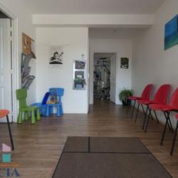 Vente Local commercial Fleury-sur-Orne 107 m²