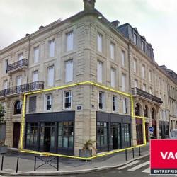 Location Local commercial Bordeaux (33100)