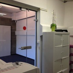 Location Bureau Chartres 159 m²
