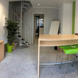 Vente Bureau Nantes 47 m²