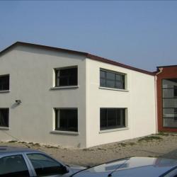 Location Bureau Bourgoin-Jallieu 85 m²