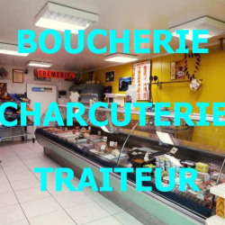 Fonds de commerce Alimentation Angoulême