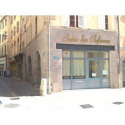 Vente Local commercial Toulon (83000)