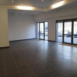 Location Bureau Bagnolet 90 m²