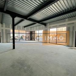 Vente Local commercial Servon 92 m²
