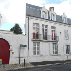 Location Local commercial Orléans 372 m²