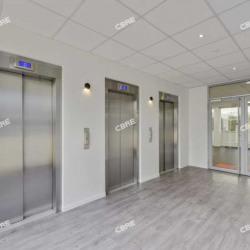 Location Bureau Vélizy-Villacoublay 2357 m²