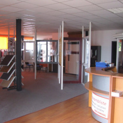 Location Local d'activités Bayonne 300 m²