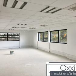 Location Bureau Vaux-le-Pénil 513 m²