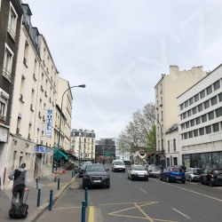 Location Local commercial Pantin 29 m²