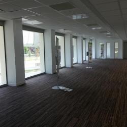 Location Bureau Vélizy-Villacoublay 2183 m²