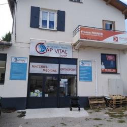 Location Local d'activités Crest 80 m²