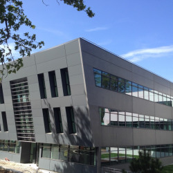 Location Bureau Saint-Herblain 851,56 m²