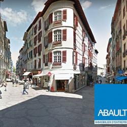 Cession de bail Local commercial Bayonne 55 m²