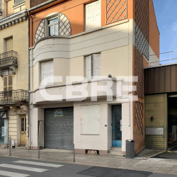 Vente Local commercial Vichy 481 m²