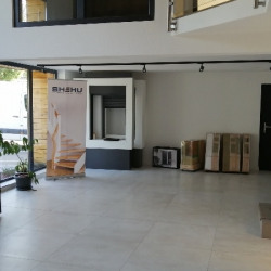 Vente Local commercial Sausheim 0 m²