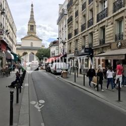 Cession de bail Local commercial Paris 15ème 19 m²