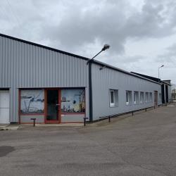 Location Local d'activités Tancarville 532 m²